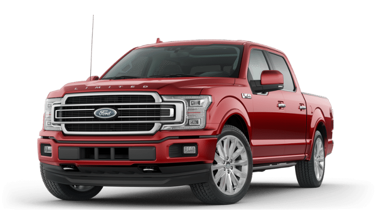 2020 Ford F-150 Limited Truck For Sale Near Cedar Rapids | Junge Automotive Group